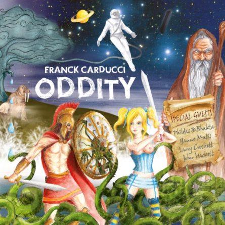 Franck Carducci - Oddity