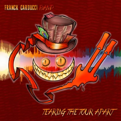 Franck Carducci - Tearing the Tour Apart